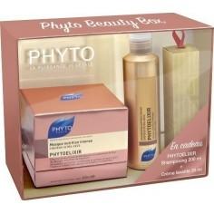 ΠΡΟΣΦΟΡΑ Phytoelixir Intense Nutrition Mask 200ml & GIFT Shampoo 200ml & Creme Lavante 30ml