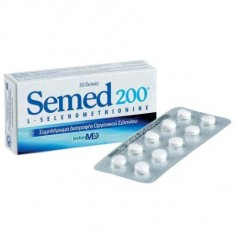 INTERMED SEMED 200mg 30 Δίσκια