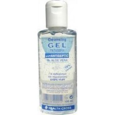 HEALTH CROSS CLEANSING GEL 100ml