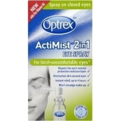 OPTREX Spray 2 in 1 Tired Eyes 10ml