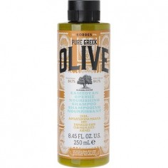Korres Pure Greek Olive Σαμπουάν Θρέψης 250ml