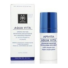 APIVITA AQUA VITA EYE CREAM 15ml