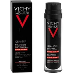 Vichy Homme Idealizer 3 Day Beard And + 50ml