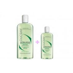 ΠΡΟΣΦΟΡΑ DUCRAY Extra Doux Shampoo  200+400 ml
