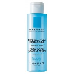 LA ROCHE POSAY LOTION DEMAQUILANT PHYSIOLOGIQUE YEUX 125ml