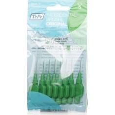 TEPE  Μεσοδόντια 0,80mm Πράσινο 8τμχ