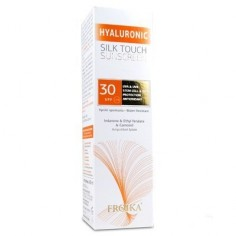 FROIKA HYALURONIC SILK TOUCH SPF 30+ 40ML
