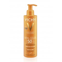 Vichy Ideal Soleil SPF 50+ Anti - Sand Emulsion 200 mL