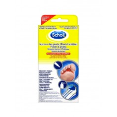 DR. SCHOLL  Foot Fungus Kit PEN 4 mL & Spray 10mL