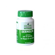 DOCTORS FORMULAS DERMOLIN 60caps