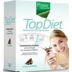 POWER HEALTH TOP DIET CHOCOLATE 10 Sachets