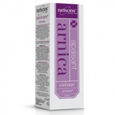POWER HEALTH NELSONS ARNICA CREAM 50mL