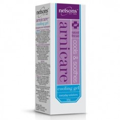 POWER HEALTH NELSONS ARNICA COOLING GEL 50mL