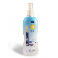 BEPANTHOL SUN SPRAY SPF50+ 200mL