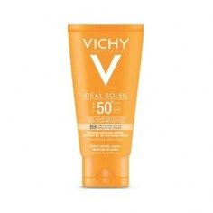 VICHY SUN CAPITAL FACE Cream 50+spf BB Teint Velvet 50ml
