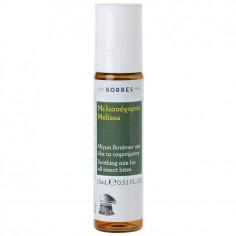 KORRES Stick τσιμπημάτων Μελισσόχορτο 15ml