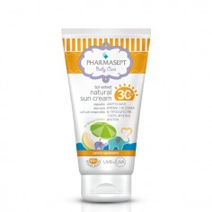TOL VELVET BABY NATURAL SUN SCREAM 30 SPF 100mL