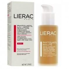 LIERAC PHYTOLASTIL SOLUTE SERUM CORRECTION 75mL