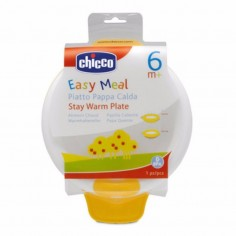 CHICCO STAGY WARM PLATE 6m+ 1ΤΜΧ