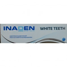 INADEN WHITE TEETH Toothpaste 75ml