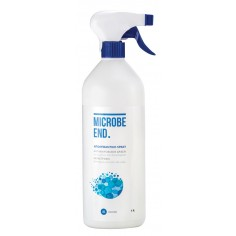 MEDISEI MICROBE END SPRAY 1000ml