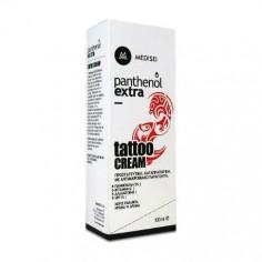 PANTHENOL EXTRA Tattoo Cream 100ml