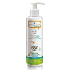 PHARMASEPT TOL VELVET KID CARE SOFT BATH 500ML