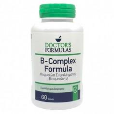 DOCTORS FORMULAS B COMPLEX FORMULA 60 tablets