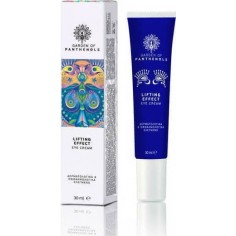 GARDEN OF PANTHENOLS LIFTING EFFECT EYE CREAM 30mL
