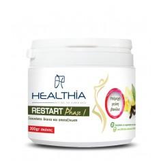 HEALTHIA Restart Vanilla 300gr