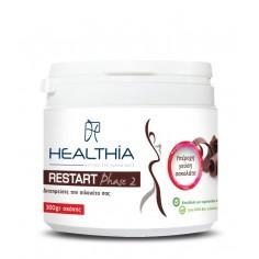 HEALTHIA Restart Choco 300gr