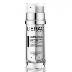LIERAC LUMILOGIE DOUBLE CONCENTRE 30mL(2x15)
