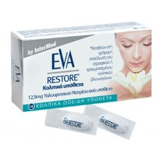 INTERMED EVA RESTORE 10VAG. SUP