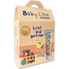 FREZYDERM SET Baby First Aid Butter 50ml+25mL ΔΩΡΟ
