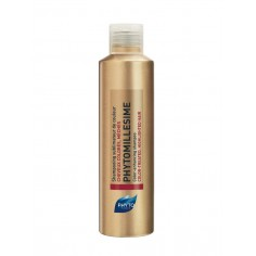 PHYTO PHYTOMILLESIME COLOR-ENCHANCING SHAMPOO 200mL