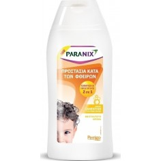 PARANIX PROTECTION SHAMPOO 2IN1 200ml