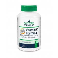 DOCTORS FORMULAS VITAMIN C 1000 120tablets