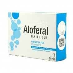 BIORGA ALOFERAL BAILLEUL 30CAPS