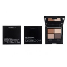 KORRES EYESHADOW THE BARE NUDES 5g