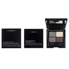 KORRES EYESHADOW THE NAKED SMOKEY 5g