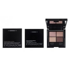 KORRES EYESHADOW THE BLUSHED NUDES 5g