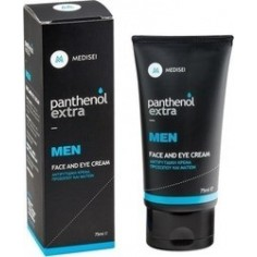 PANTHENOL EXTRA MEN FACE AND EYE CREAM 75ml