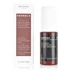 KORRES SERUM WILD ROSE 30ml