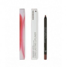 KORRES LONG LASTING LIPLINER 02NEUTRAL DARK 1,2gr
