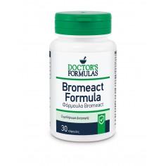 DOCTORS FORMULAS BROMEACT 30 caps