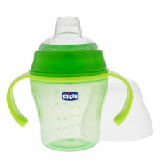 CHICCO SOFT CUP 6M+