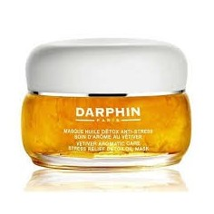 DARPHIN VETIVER STRESS RELIEF OIL MASK
