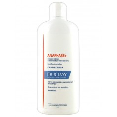 DUCRAY Anaphase+ Shampoo 400ml