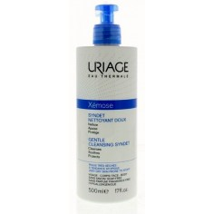 URIAGE XEMOSE SYNDET NETTOYANT DOUX 500mL