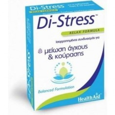 HEALTH AID Di-Stress 30 tablets